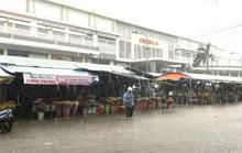 Mưa lớn, thủy điện xả lũ, nhiều nơi ở Quảng Nam ngập lụt