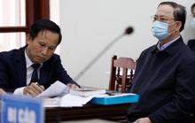 VKS Quân sự đề nghị không cho nguyên thứ trưởng Nguyễn Văn Hiến nhận án treo