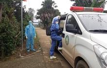 Bệnh nhân tái dương tính từ TP HCM về Quảng Bình: Kết quả xét nghiệm 31 trường hợp F1