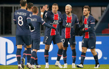 Champions League: Bi kịch đại gia