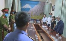 Khởi tố cán bộ Sở Y tế Đắk Lắk