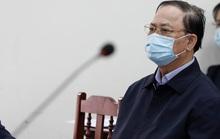 Nguyên thứ trưởng Nguyễn Văn Hiến xin hưởng án treo, Út trọc kêu oan