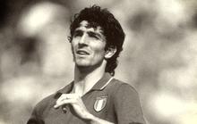 Nhà vô địch World Cup 1982 Paolo Rossi đột ngột qua đời
