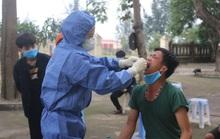 Quảng Bình: Bệnh nhân 1291 đã có kết quả âm tính với SARS-CoV-2