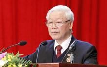 Tổng Bí thư, Chủ tịch nước: Đưa đất nước tiếp tục vươn lên mạnh mẽ