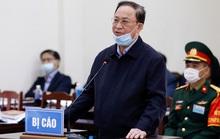 Nguyên thứ trưởng Bộ Quốc phòng Nguyễn Văn Hiến được giảm 6 tháng tù