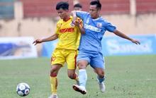 VCK U21 quốc gia 2020: Kịch tính trận chung kết sớm