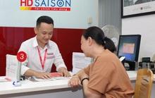 HD SAISON giảm lãi suất vay tiêu dùng cho người dân tại khu vực bị ảnh hưởng bởi bão lũ