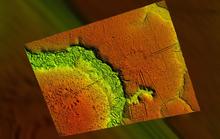 Hàng ngàn bóng ma 7 thế kỷ hiện ra khi quét laser khu rừng bí ẩn