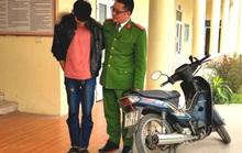 Thiếu niên chém người, cướp tài sản ở Hà Nội rồi trốn về Thanh Hóa