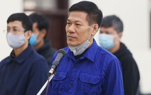 Nguyên giám đốc CDC Hà Nội Nguyễn Nhật Cảm bị tuyên phạt 10 năm tù