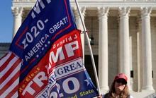 Bầu cử Mỹ đến hồi kết