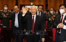 Tổng Bí thư, Chủ tịch nước chủ trì Hội nghị toàn quốc phòng, chống tham nhũng