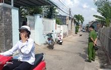 Đánh, chém kinh hoàng sau va chạm giao thông ở Bà Rịa - Vũng Tàu