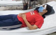Nữ sinh bị đánh và đạp xuống hố sâu sau vụ va quẹt giao thông
