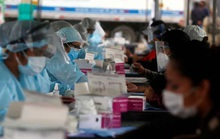 Thông tin bất lợi cho vắc-xin Covid-19 của Trung Quốc