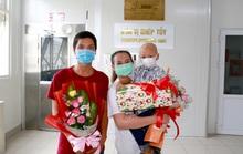 Bệnh nhân nhỏ tuổi nhất được ghép tủy ở Huế