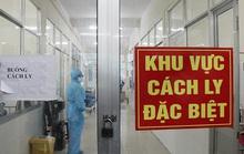 Thêm 5 ca mắc Covid-19, cả nước có 1.402 ca bệnh