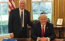 """Phe Tổng thống Trump lên kế hoạch """"ngáng chân"""" ông Biden phút cuối"""