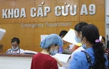 Nam giới Việt bị đột quỵ gấp 4 lần nữ giới