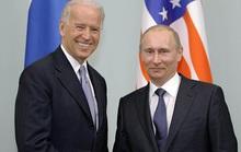 Bầu cử Mỹ: Tổng thống Putin chúc mừng ông Biden đắc cử
