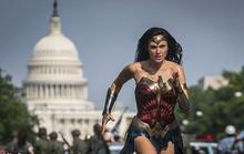 Bom tấn Wonder Woman 1984 sắp đổ bộ rạp Việt