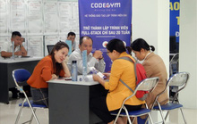 Đà Nẵng: Nhiều doanh nghiệp tuyển không ra lao động