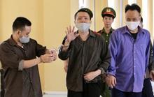 Những kẻ bao che, tiếp tay Lê Quốc Tuấn bắn chết 5 người trả giá đắt!