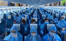 Vietjet đưa gần 180 công dân Việt Nam từ Brunei về nước