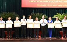 Kiến nghị thí điểm thành lập Hiệp hội Phòng cháy chữa cháy TP HCM