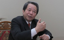 Chuyên gia Nguyễn Trần Bạt qua đời sau cơn đột quỵ