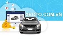 Xeoto.com.vn tiên phong kết nối công nghệ vào lĩnh vực mua bán ô tô