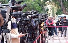 Bác bỏ những nội dung sai sự thật từ Tổ chức quốc tế Ủy ban Bảo vệ Nhà báo