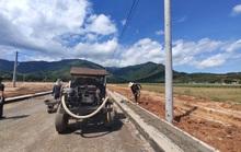 Cao tốc Bắc - Nam qua Nam Trung Bộ gặp khó