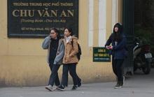 Trời rét đậm, Hà Nội cho các trường được điều chỉnh giờ học