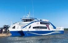 Người dân TP HCM sắp được đi Vũng Tàu bằng phà biển và chỉ mất 30 phút
