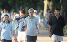Dân số Việt Nam đang già hóa nhanh