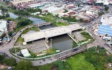Vì sao TP HCM phải đổi hình thức đầu tư đối với cầu Tân Kỳ- Tân Quý?