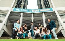 Học bổng và trợ giúp tài chính bậc cử nhân tại NUS