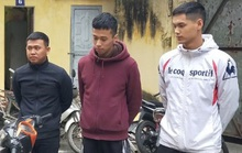 Xác định 3 kẻ ném chất bẩn vào nhà phóng viên Báo Người Lao Động