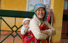 Sơn La: Tiếp sức cho trẻ vùng cao đến trường