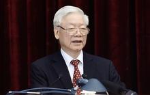 Trung ương Đảng nhất trí rất cao nhân sự tham gia Bộ Chính trị, Ban Bí thư khoá XIII