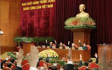Thông báo của Hội nghị Trung ương 14