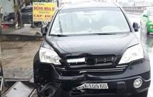 Lái ôtô tông chết người rồi bỏ mặc nạn nhân trong đêm mưa