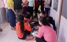 CÔNG TY TNHH MỸ TÚ: Hàng trăm công nhân lo mất trắng quyền lợi