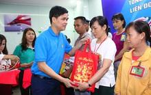 Đồng Nai: 1.500 đoàn viên được hỗ trợ vé xe khứ hồi về quê đón Tết