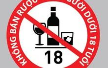 Khó xử phạt trẻ em uống rượu bia theo Nghị định 117