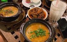 Những quán ăn cho hội đón năm mới thâu đêm ở Hà Nội