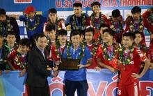 Viettel vô địch Giải U21 quốc gia 2020