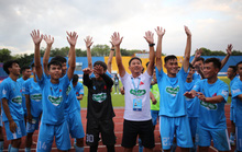 Đại học Cần Thơ tiếp bước Đại học Nông Lâm TP HCM vào bán kết SV-League